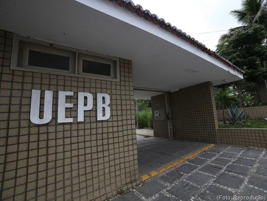 Universidade Estadual da Paraíba-UEPB
