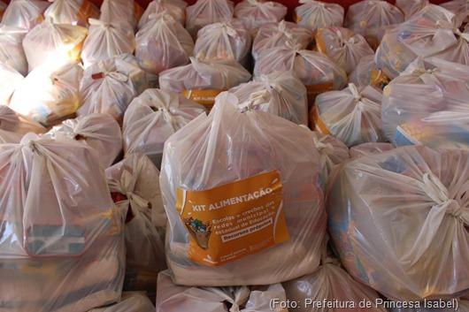 kits-de-alimentos-e-higiene-Prefeitura-de-Princesa-Isabel