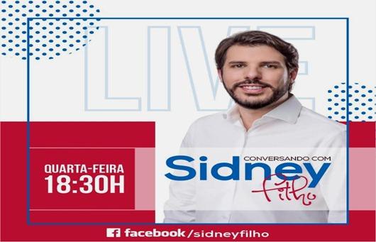 live_Sidney Filho