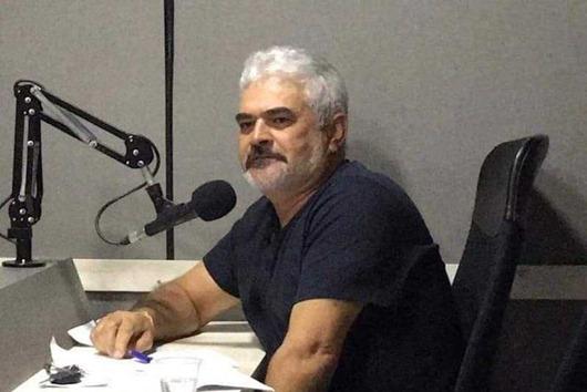 vereador Luiz de Arruda Câmara
