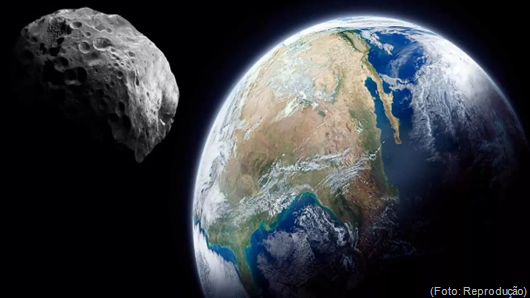 Asteroide 2020 LD