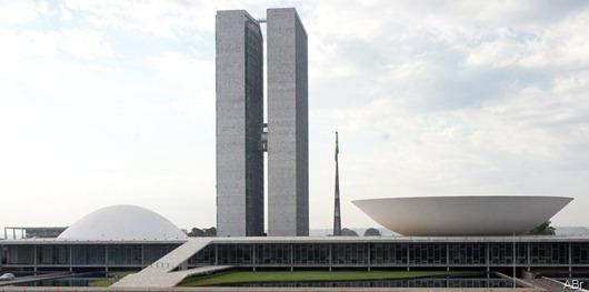 Congresso Nacional-ABr