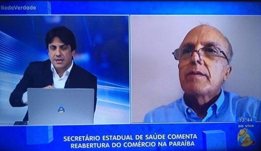 Geraldo Medeiros_Rede Verdade