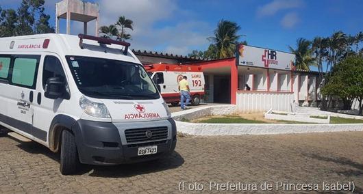 HRPI-cesarianas-Prefeitura de Princesa Isabel