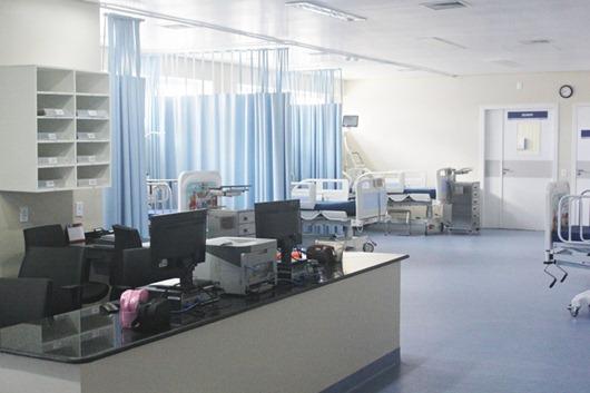 Hospital Metropolitano Dom José Maria Pires