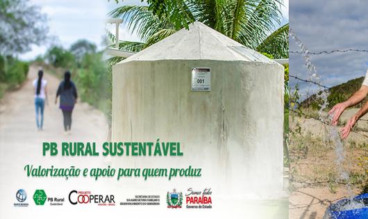 Paraíba Rural Sustentável