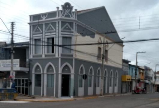 Centro de Referência do Artesanato de Monteiro