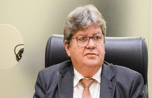João Azevêdo-foto de Nyll Pereira