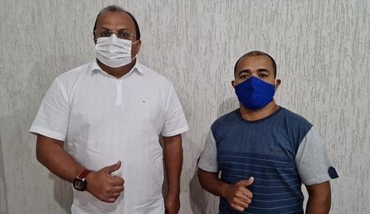 Ricardo Pereira e João Florêncio
