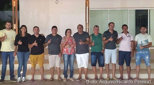 Ricardo Pereira_base de apoio parlamentar