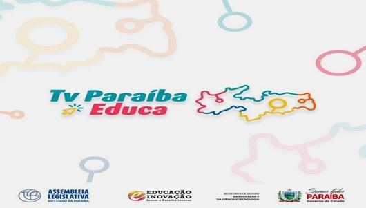 TV Paraíba Educa