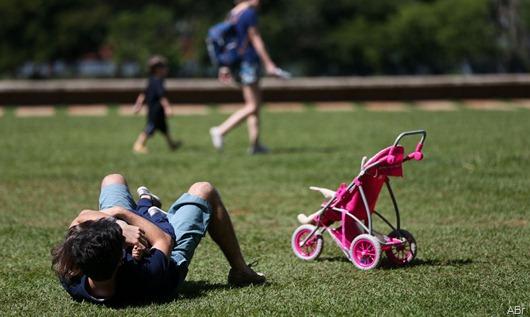 Agência Brasil-Dia dos Pais