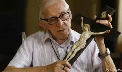 D. Pedro Casaldáliga