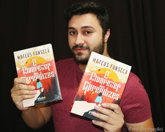 Mateus Fonseca_lançamento_livro