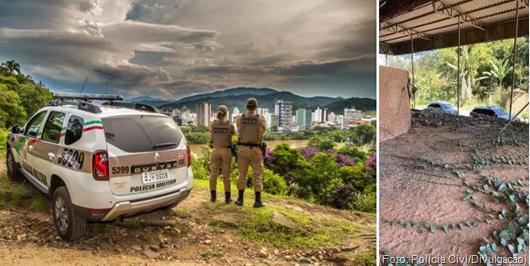 Polícia Civil-SC_Divulgação