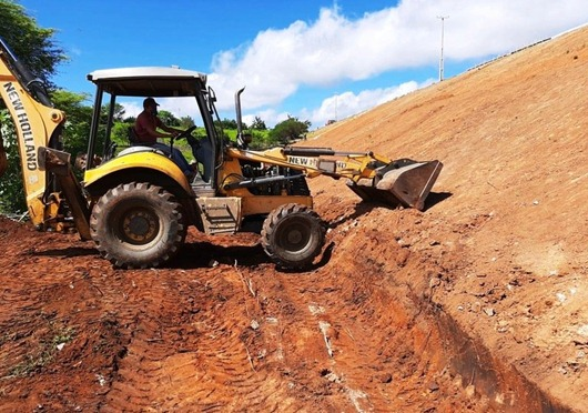 Programa de Manutenção de Barragens_Governo da Paraíba