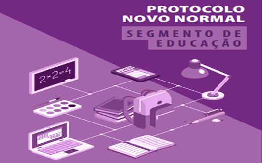 Protocolo Novo Normal_Segmento Educação