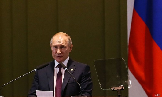Vladimir Putin-Agência Brasil