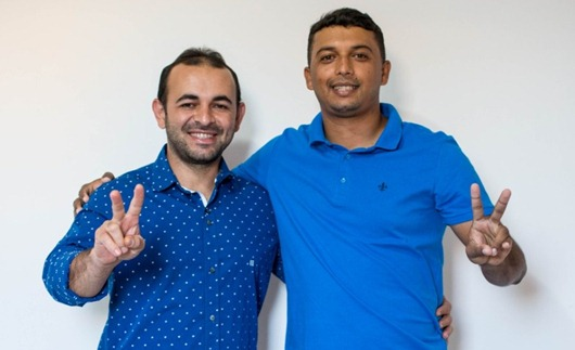 Zé Matias Filho & Romério Braz
