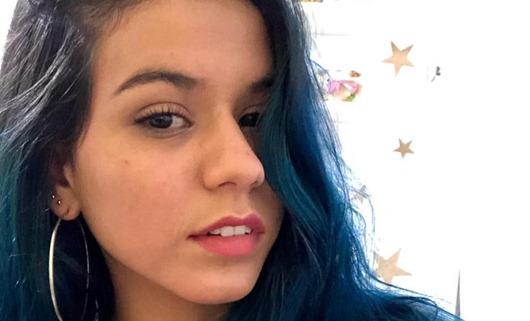 cantora e compositora Maria Gomes