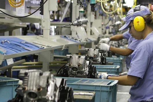 indústria-Agência Brasil