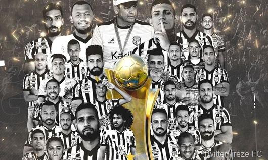 treze_campeão_paraibano