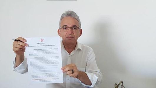 Antônio Barbosa