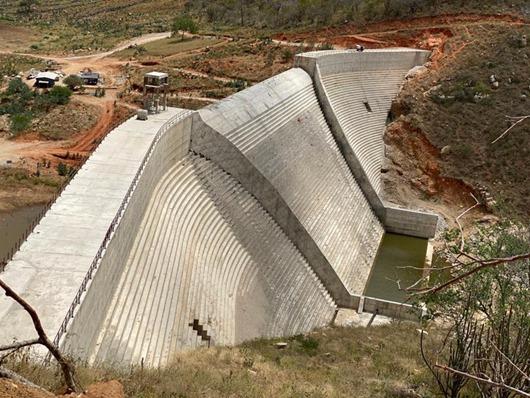 Barragem Retiro