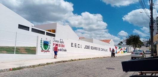 Complexo Educacional José Soares de Carvalho