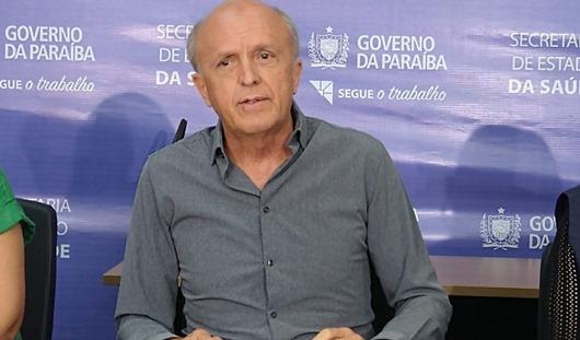 Geraldo Medeiros