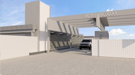 Hotel Escola Bruxaxá