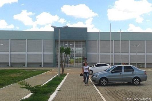 IFPB_campus de Princesa Isabel