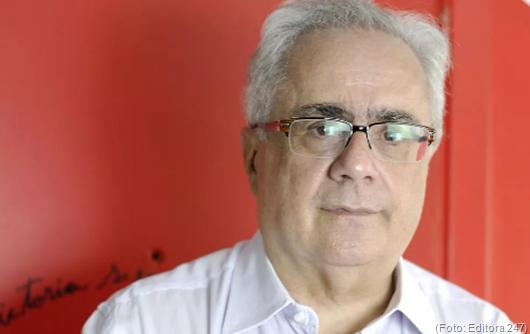 Jornalista Luís Nassif
