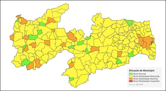 Mapa_7ª Avaliação do Plano Novo Normal