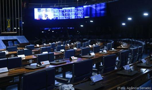 Plenário_Senado
