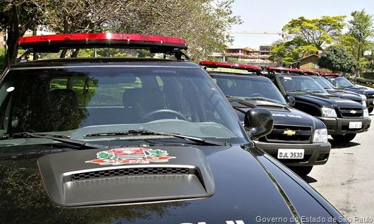 Polícia Civil-SP