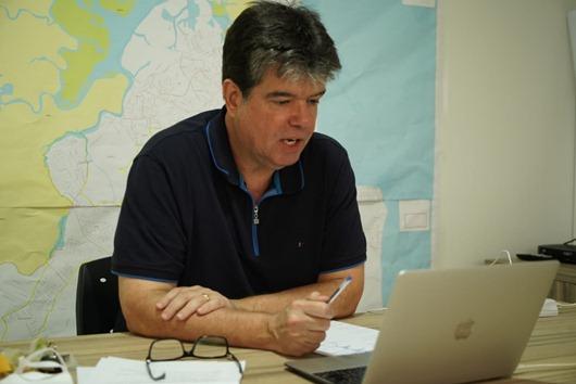 Ruy Carneiro_convenção do PSDB