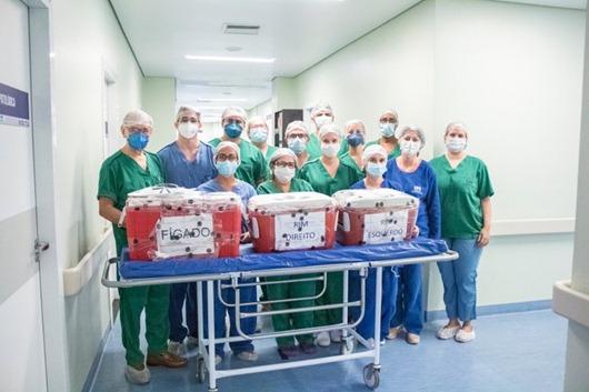 Setembro Verde_Hospital Metropolitano