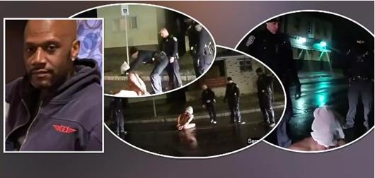 racismo policial_EUA