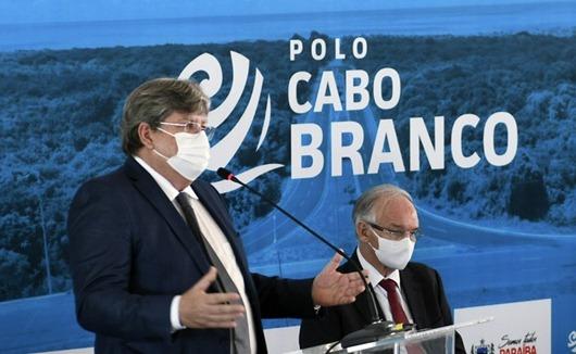 Azevêdo_Polo Cabo Branco