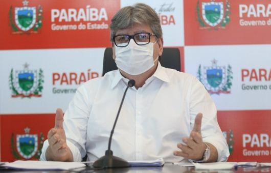 João Azevêdo_Fala Governador