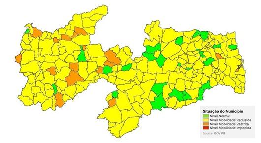 Mapa_Plano Novo Normal_PB