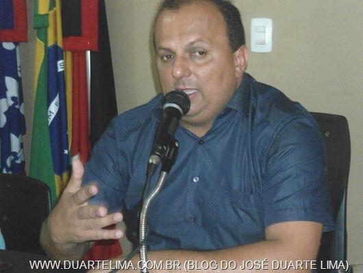 Ricardo Pereira_anúncio_novos secretários