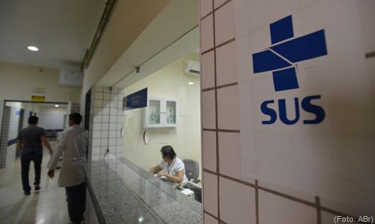 SUS-Agência Brasil