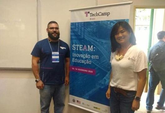 TechCamp Brasil 2020