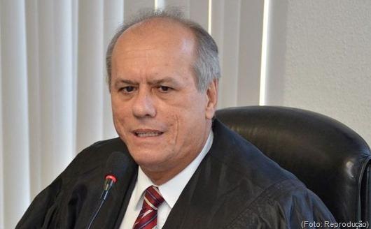 desembargador José Ricardo Porto