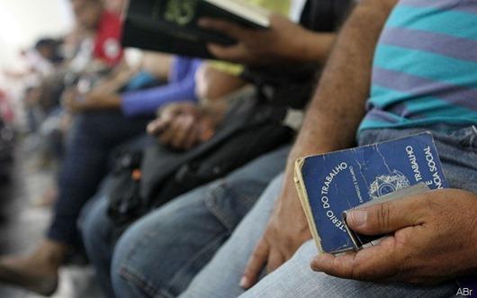desemprego-Arquivo-Agência Brasil