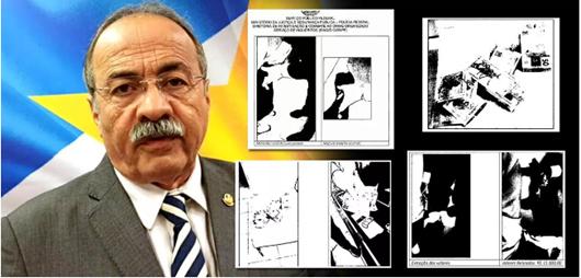fotos_caso do dinheiro da cueca do senador Chico Rodrigues