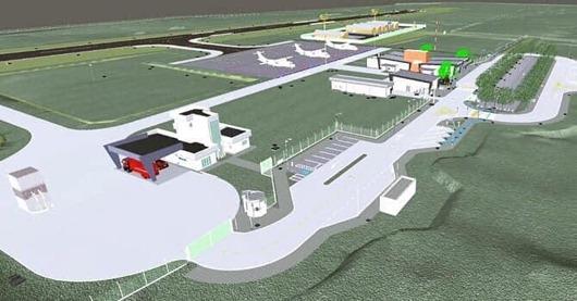 projeto_aeroporto de Patos