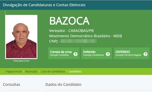 Bazoca
